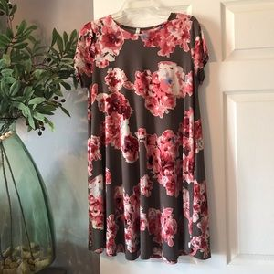 NWOT!! Mittoshop Dress With Pockets